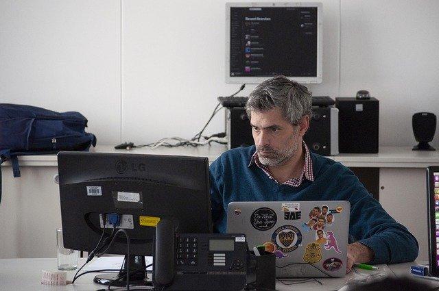 40代のエンジニア転職に必要な2つのスキルを持てば割と楽勝